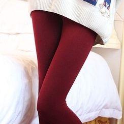 四季美 - 高腰內搭褲 / 襪褲