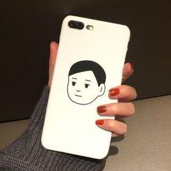 Milk Maid - iPhone 6 / 6 Plus / 6S / 7 / 7 Plus 手机壳