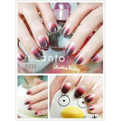 Nailit - Nail Sticker (233)