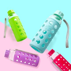 Home Simply - Water Bottle