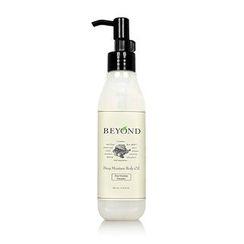 BEYOND - Deep Moisture Body Oil 200ml