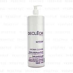 Decleor - Aroma Cleanse Fresh Purifying Gel (Combination and Oily Skin)