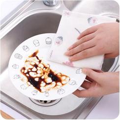 Eggshell Houseware - 印花抹布