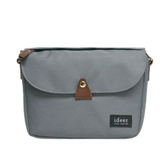 ideer - Tobi   - Camera Bag - Earl Grey