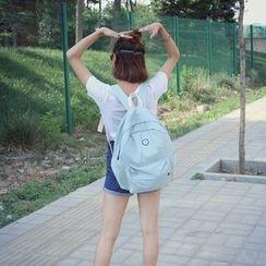 Seok - 牛仔背包