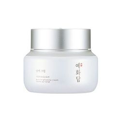 The Face Shop - Yehwadam Pure Brightening Cream 50ml