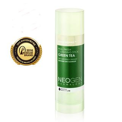 NEOGEN - Dermalogy Real Fresh Cleansing Stick (Green Tea) 80g