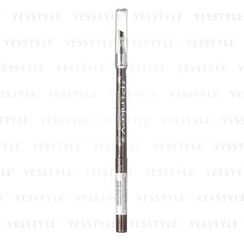 Pinkey - Retractable Eyebrow Pencil (#01 Brown)