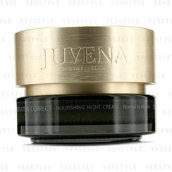 Juvena - Skin Rejuvenate Nourishing Night Cream