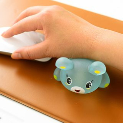 Showroom - Animal Wrist Cushion