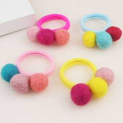 Coolgirl - Ball Hair Tie