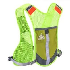 Wild Bamboo - Sport Reflective Vest