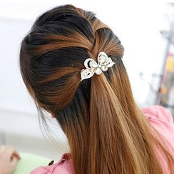 HIME - Butterfly Hair Clip