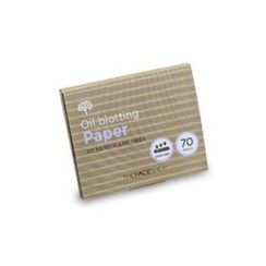 The Face Shop - Daily Beauty Tools Spray Oil Blotting Paper