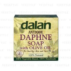 Dalan - d'Olive Antique Daphne Soap With Olive Oil