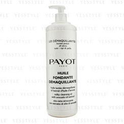 Payot - Huile Fondante Demaquillante Milky Cleansing Oil - For All SKin Types
