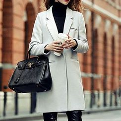 Romantica - Button Coat