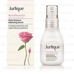 Jurlique - Rose Moisture Plus Daily Moisture Balancing Serum