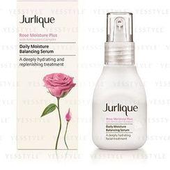 Jurlique - Rose Moisture Plus Daily Moisture Balancing Serum