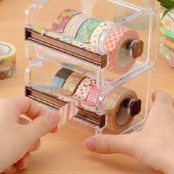 OH.LEELY - Decoration Tape Organizer