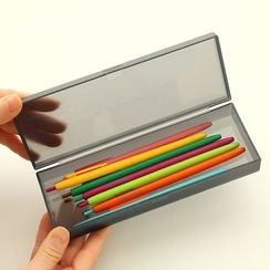 Nina's House - Plastic Pencil Case