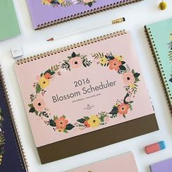 LIFE STORY - 2016 'Blossom' Series Scheduler (L)