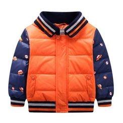 Endymion - Baby Padded Jacket