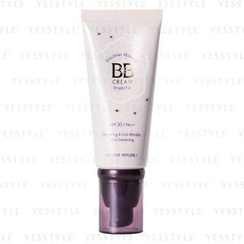 Etude House - Precious Mineral BB Cream Bright Fit SPF 30 PA++ (#W13 Natural Beige)