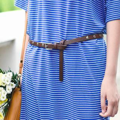 Yammi - Studded Belt