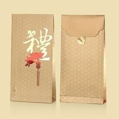 OSUN - Red Pocket Gift Bag