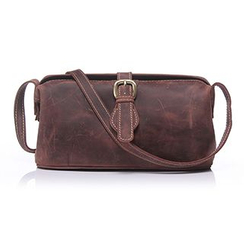 AUGUR - Zip Crossbody Bag