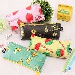 Libbop - 水果印花筆袋
