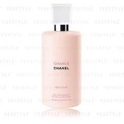Chanel 香奈兒 - 橙光輕舞沐浴啫喱