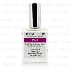 Demeter Fragrance Library - Paint Cologne Spray