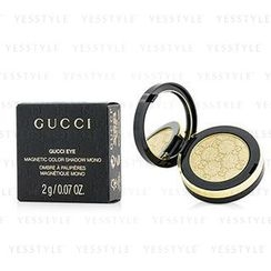 Gucci 古芝 - Magnetic Color Shadow Mono (#030 Antique Gold)