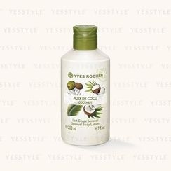 Yves Rocher - Coconut Body Lotion