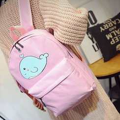 Youme - Dolphin Backpack