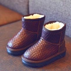 BOOM Kids - Kids Snow Boots