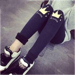ENZA - Printed Leggings