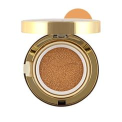 IPKN - The Luxury Cover Cushion With Refill SPF30 PA++ (#23 Natural Beige)