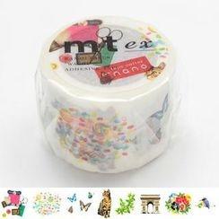 mt - mt Masking Tape : mt ex for tape cutter nano Set Comer