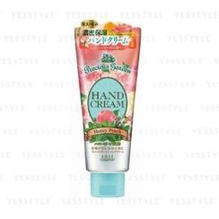 Kose - Precious Garden Hand Cream (Honey Peach)