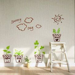 Home Simply - Wall Sticker