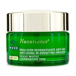 NUXE - Nuxuriance Anti-Aging Re-Densigying Emulsion (Combination Skin)