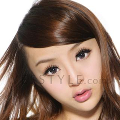 GEO - Magic Color Lens WT-B67 (Xtra Pink) [P-0.00 ONLY]