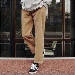 STYLEMAN - Corduroy Pants