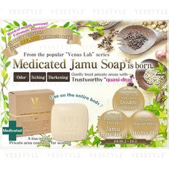 Venus Lab - Medicated Herb Nano Soap (Quasi-Drug)