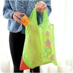 Good Living - Strawberry Shopper Bag