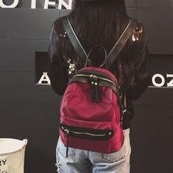 Merlain - Nylon Backpack