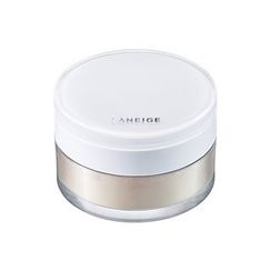 Laneige 蘭芝 - Satin Finish Loose Powder EX